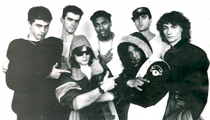 Moonrunners (Rotterdam) 1987
