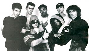 Moonrunners 1987