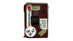 Melkweg Cassetteboek met demotapes