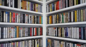 Democassette, demotape, demo, cassette