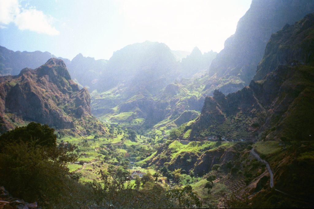 Het geboorteland van Gil Semedo